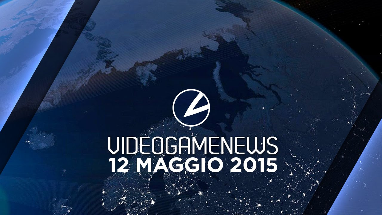 Videogame News - 12/05/2015 - Bloodstain - Project Cars - Fallout 4
