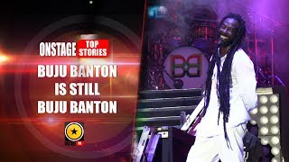 Buju Banton is Still Buju Banton After 10 Years In Captivity, Unbroken Reggae Warrior