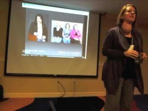 Student Affairs Live: #NASPAtech - Women Talk Tech institute