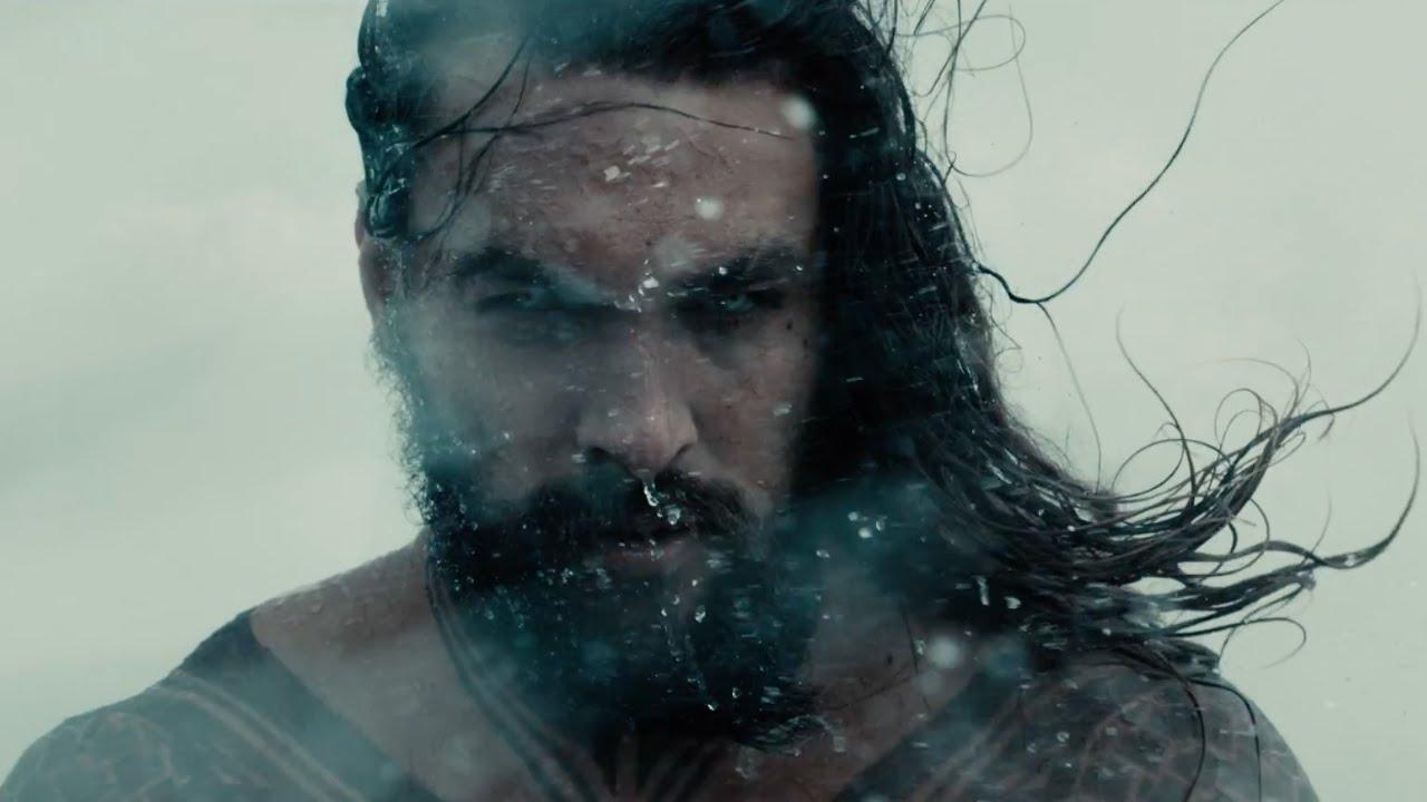 Aquaman Releasedate