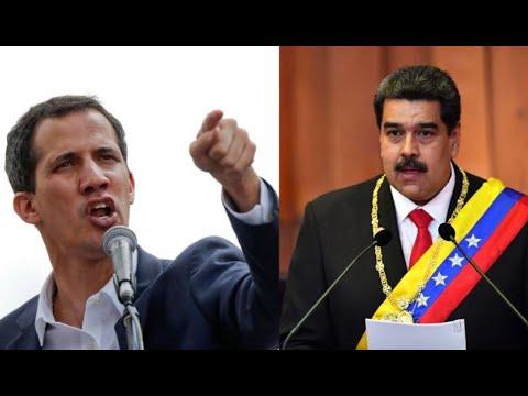Venezuela, golpe en marcha - A Contracorriente #Especial