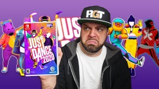 Just Dance 2020 REVIEW for Switch - SEND HELP!