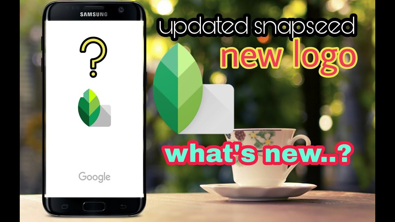 snapseed 2.0 pc download