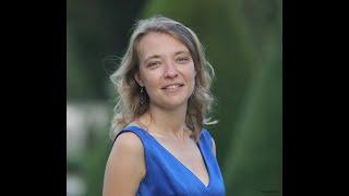 H.I.F. Biber, Passacaglia for violin solo. Ann Cnop, baroque violin.