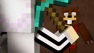 타깃 변경합니다 삼식님^^~ 비글들의 마검탈출맵! - 마인크래프트 Minecraft [양띵TV삼식]