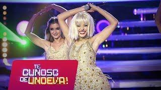 """Barbara se transformă în Christina Aguilera - """"Show me how you burlesque"""" Video"""