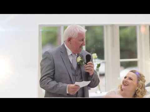 St Michaels Manor Wedding Day