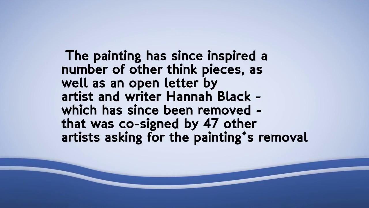 white artist s emmett till painting under fire at museum white artist s emmett till painting under fire at museum