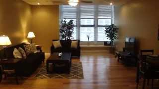 Gallery 400 Luxury Apartment 202 - One Bedroom, One Bath, 1310 Square Feet
