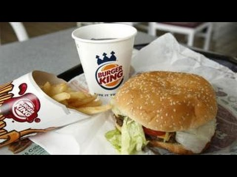 Burger King franchise co-owner on minimum wage