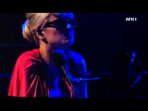 melody gardot - love me like a river does