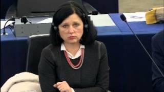 Intervento in aula di Caterina Chinnici sulla presunzione di innocenza e diritto di presenziare al processo nei procedimenti penali