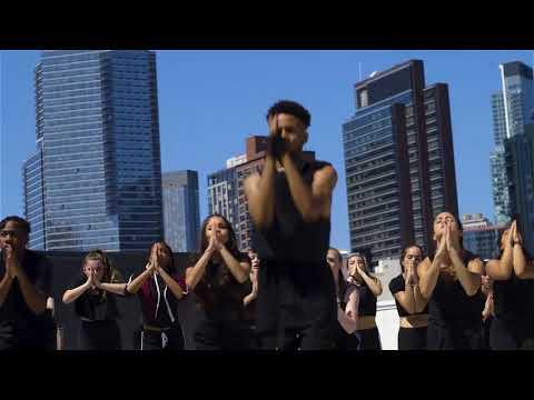 Revolution - NYC Summer of Hip Hop Music Video
