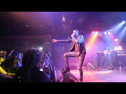 Sekon Sta sings Rock It