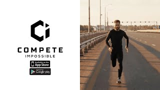 Compete Impossible App - The Journey