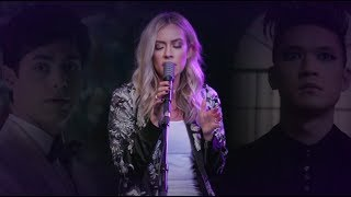Ruelle War of Hearts | Live | HQ