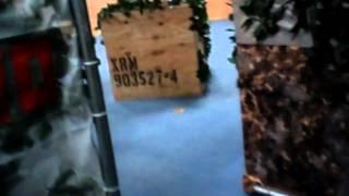【ASOBIBA日本橋】 黒の革命 サバイバルゲーム実況 今回は、ASOBIBA日本橋店のプチ紹介動画です。 これを観たあなた!是非ASOBIBAへGO!!