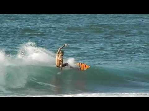 f2ee486af6 Surfing in Slow Motion  Flynn Novak Rocky Point Hawaii - YouTube