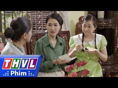 THVL | Lời nguyền - Tập cuối [6]: Nhớ dì Huệ và Nhân An, Hân cảm thấy cuộc sống bất công