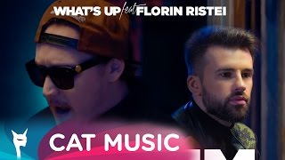 Repeat youtube video What's UP feat. Florin Ristei - Facem ce vrem (Official Video)