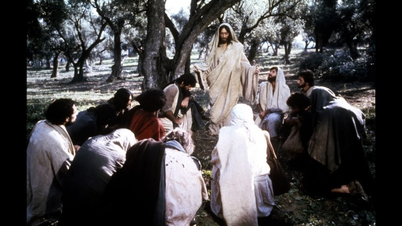 """Jesus of Nazareth"" (1977) - remastered and recut to one movie!"