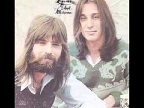 Loggins & Messina - Angry Eyes -  (Loggins & Messina - October, 1972)