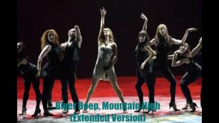 CELINE DION - River Deep, Mountain High (Extended Version)