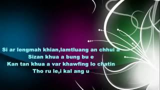 Remsanga -- Tho La Ding Ta Che