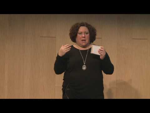 Going Off Road in Your Career Journey   Bonnie Klein   TEDxConcordiaCollege
