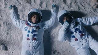 Gambi - Dans l'espace feat. Heuss l'Enfoiré (Clip officiel)