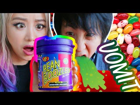 bean-boozled-challenge