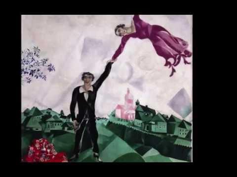 Marc Chagall HD 1080p