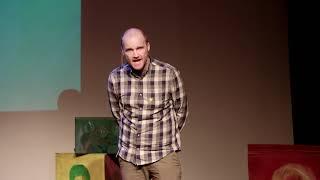 Institutional injustice: tackling the lack of empathy | Joe Delaney | TEDxLadbrokeGrove