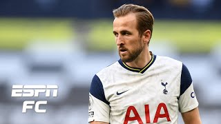 Why Harry Kane would regret not forcing a move to Manchester City from Tottenham