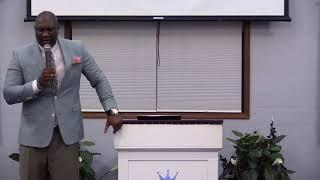 New Birth Kingdom Church International 8/16/20