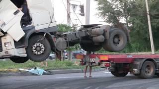ДТП Черкассы 18.06.2018