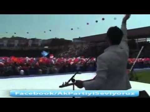 Uğur Işılak'ın 50.000 Kişiyle - Haydi Anadolu