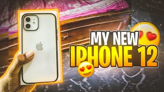 😍 MY NEW GAMING DEVICE IPHONE 12 - SAMSUNG,A3,A5,A6,A7,J2,J5,J7,S5,S6,S7,59,A10,A20,A30,A50,A70