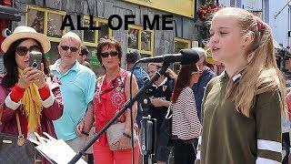 Mia Black - All of Me - John Legend (Cover)