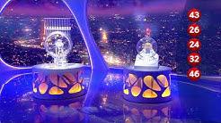 Tirage EuroMillions - My Million® du 11 février 2020 - Résultat officiel - FDJ