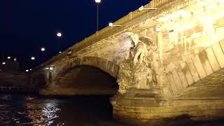 Paris - La Seine - Crônicas de um Espelho Meu