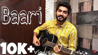 Baari by Bilal Saeed and Momina Mustehsan   Rohail Shahzad   Cover   Latest Punjabi Song 2019