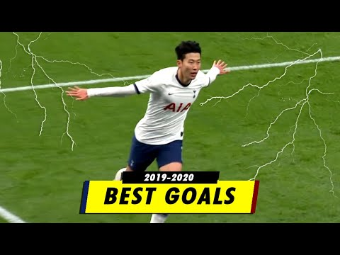 Best 50 Goals of 2020