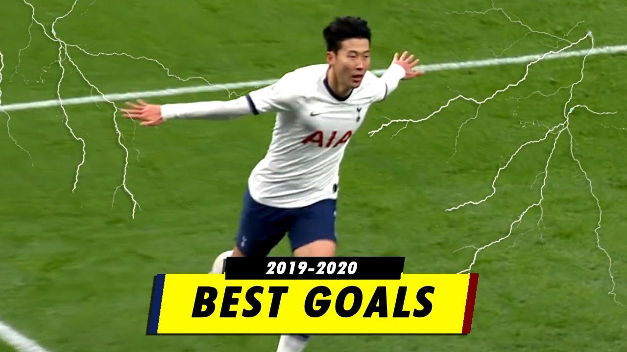 Download Best 50 Goals of 2020
