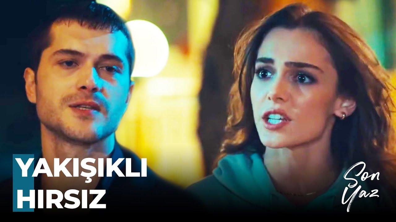 Bela İzmir'e Giriş Yaptı - Son Yaz 1. Bölüm
