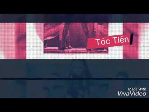 (MASHUP) I'm in love – Ngày mai   Tóc Tiên [MAMA 2017] (beat nam cao) (lyrics 👇)