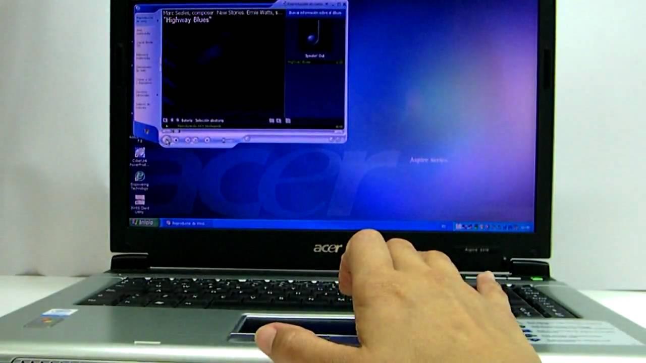 Acer Extensa 5510 Notebook SMSC FIR Drivers Windows