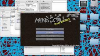 How To Install Xray Mod :: Minecraft (mac)