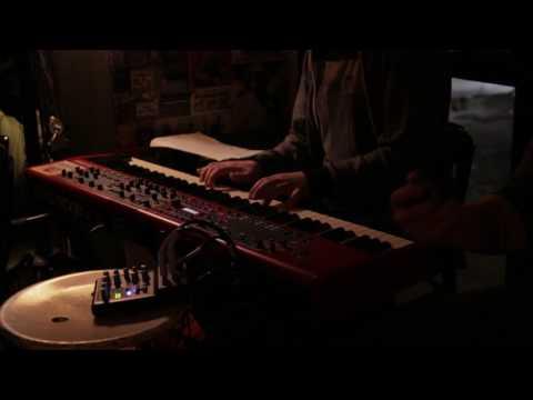 The Shuffle Band & Gosia Grabiec Pub Jan