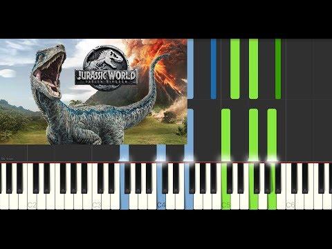 Jurassic World Theme